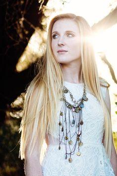Senior Portrait Photography - Lauren Conroy Photography
