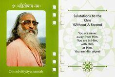 """Upanishads : """"The cream of Vedas"""": MUNDAKOPANISHAD : CHAPTER-3. SECTION-2. MANTRAM-7...."""