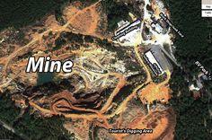 http://colemanquartz.com/public-mining/ ron coleman mine arkansas - open to public!