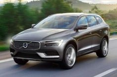 2017 Volvo XC 60 - Rumors and Specs - http://www.usautowheels.com/2017-volvo-xc-60-rumors-and-specs/