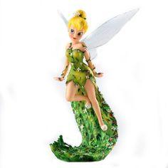 Enesco Disney Showcase - Figurina de hada Trilli, de resina, 19 cm, multicolor