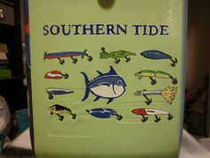 southern tide lures.