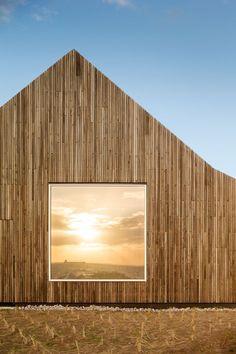 a f a s i a: Dorte Mandrup Arkitekter