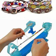 Wrapit Loom Bracelets at Yokohoma Bead Art Show . Repost from @rainbowloomjp Twitter. #wrapitloombracelet #wrapitloom