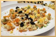 Luxury food: il caviale e Pellegrino Artusi