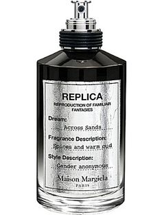 MAISON MARGIELA Across Sands eau de parfum 100ml