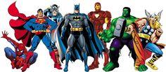 ¿Te gustan los superheores? Aquí te decimos la lista de peliculas de superheroes hasta el 2020