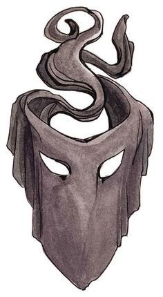 The Church Of Mask - Pete's Forgotten Realms Dnd Characters, Fantasy Characters, Holy Symbol, Armadura Cosplay, Character Art, Character Design, Rogue Character, Cthulhu, Lord Of Shadows