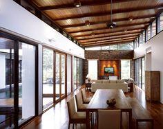 Gallery - Nature House / Junsekino Architect and Design - 10