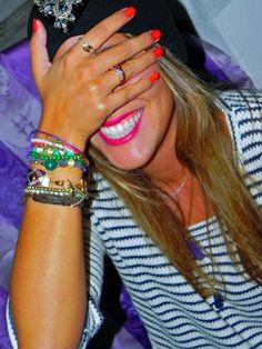 gorro joya por MACALAR en Etsy gorro #beanie #streetstyle #fashion #complementos #accessorios