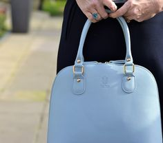 Heavenly Bags With 20% Off For Readers - Celebrating Style Link Up