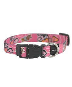 Rogz YoYo Collar for Puppies - Pink (various sizes) Newborn Puppies, Your Dog, Bling, Belt, Dog Collars, Accessories, Tags, Belts, Jewel