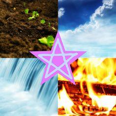 Tess Whitehurst-Spells and Rituals-Elemental Enchantments