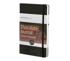 Moleskine Chocolate Journal | Go for Cheaper