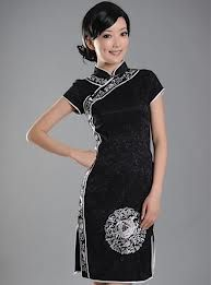chineese dress - Google Search