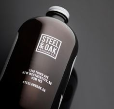 Steel and Oak Brewing Co on Packaging of the World - Creative Package Design Gallery