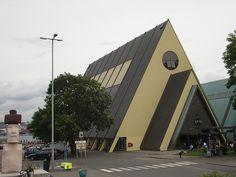 Kon-Tiki Museum Oslo,Norway