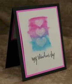 Love Bites. Love Cards.