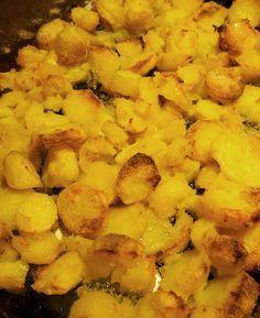 Maailman parhaassa perunaruoassa on salainen ainesosa - Frutti di Mutsi Good Food, Yummy Food, Toddler Meals, Cauliflower, Recipies, Food And Drink, Cooking Recipes, Favorite Recipes, Snacks