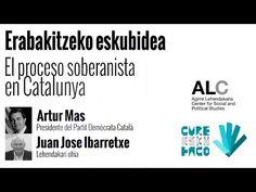 En legítima defensa: el dret de decidir segons Ibarretxe i Mas | VilaWeb