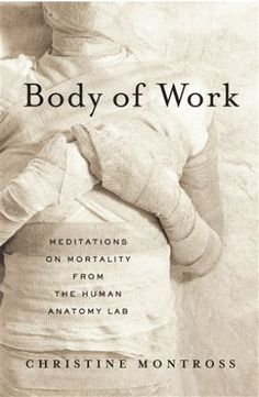 BOOK REVIEW  BODY OF WORK