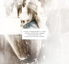 viserys sold my mother's crown… by ohrhaegar
