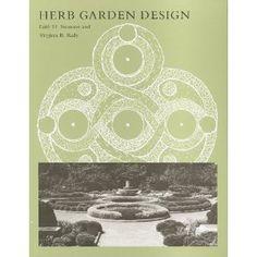 Herb Garden Design (Paperback) http://www.amazon.com/dp/0874512972/?tag=wwwmoynulinfo-20 0874512972