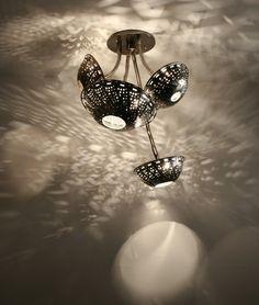 Steamer basket light