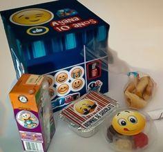 caixa kit festa