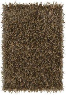 tapete Absolut unissex sala de estar quarto textura marrom 2015 decorativo grande conforto 100X150 Casulo Frisson