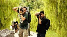 NUNO PRESS GROUP.: Flickr quiere que hagas dinero con tus fotos