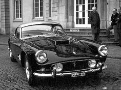 1959 Ferrari 250 GT LWB California Spider by Scaglietti - Recently sold for $8.5million