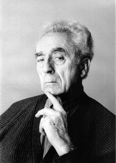 "Michelangelo Antonioni (1912–2007). Italian film director, screenwriter, editor, and short story writer. Best known for his ""trilogy on modernity and its discontents"": L'Avventura, La Notte, and Eclipse. He ""redefined the concept of narrative cinema"" and challenged traditional approaches to storytelling, realism, drama, and the world at large. He produced ""enigmatic and intricate mood pieces"" and rejected action in favor of contemplation, focusing on image and design over character and sto"