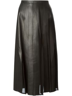 Burberry London Volume Skirt - Stefania Mode - Farfetch.com