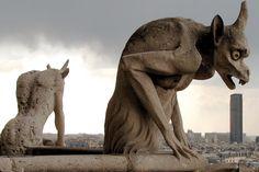 rincones desconocidos de Paris