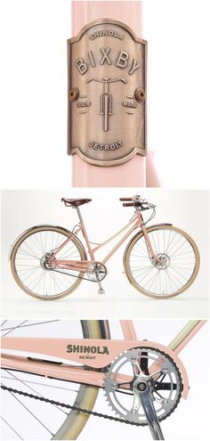 Coral Women's Bixby Bike