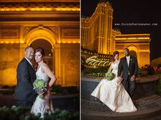 Las Vegas Wedding Photographers, Las Vegas Event Photographers, Exceed Photography, Las Vegas elopement Photos, Las Vegas Strip wedding photos