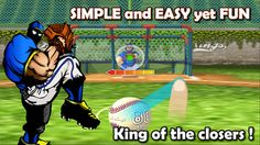 "Baseball Kings - This game brings iOS users an amazing 3D baseball playing experience.  Available for a small fee through the iTunes Store, Baseball Kings is definitely a one-of-a-kind app. It's a sports game featuring many teams that seem to closely resemble real-life Major League Baseball teams in their colors, ""locations,"" and team names. As such, this game could easily be a hit with any MLB fans. Click the image for our full review."