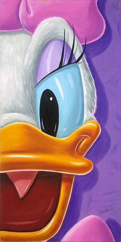"""Facing Daisy"" by Chris Dellorco 