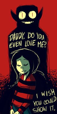 Adventure Time - Marceline's song