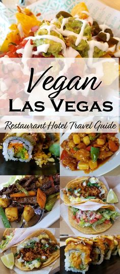 We put this post together after several trips to one of our favorite Vegan Cities - Las Vegas! Some of the best vegan food, along with hotel recommendations, entertainment and activism! Check out our Las Vegas Vegan Guide! Best Vegan Restaurants, Las Vegas Restaurants, Las Vegas Trip, Las Vegas Food, Vegas Vacation, Vegan Food, Vegan Recipes, Easy Recipes For Beginners, Foodie Travel