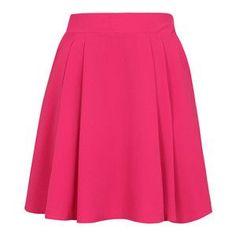 Eden Skirt Pink #ccsummerstyle
