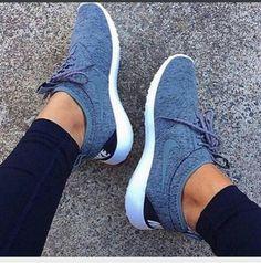 Me encanta estas zapatillas