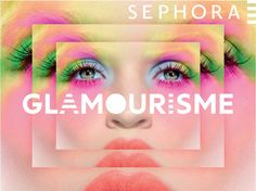 NOUVELLE CAMPAGNE SEPHORA