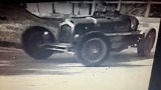 GP RIO DE JANEIRO (GAVEA) 1936 ,  Alfa Romeo monza #2 of Hellé Nice