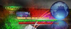 Daftar Togel Online Situs Resmi Aman dan Terpercaya, OKEJITU Bandar Togel Situs Terpercaya 100%