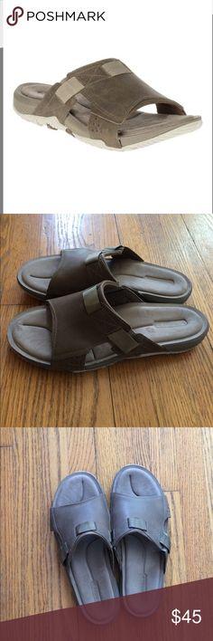 Men's Merrell sandal