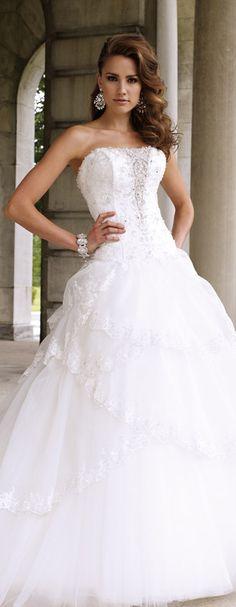 wedding-dresses#weddingdress #ballgown #weddings #wedding