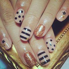 Easy Nails Design