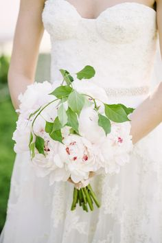 Spectacular peony bouquet: http://www.stylemepretty.com/2015/06/10/the-25-prettiest-peony-bouquets/